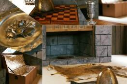 Goczałkowice-Zdrój Atrakcja Escape room Komnata Rycerza Goczała