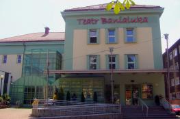 Bielsko-Biała Atrakcja Teatr Teatr Lalek Banialuka im. Jerzego Zitzmana
