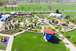 Ochaby Wielkie Atrakcja Park rozrywki Dream Park
