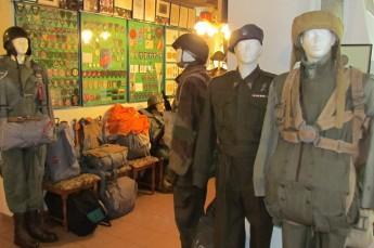 Wisła Atrakcja Muzeum Spadochroniarstwa