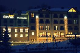 Szczyrk Nocleg Hotel Elbrus SPA & Wellness