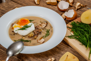 Wisła Restauracja Restauracja europejska polska regionalna Beatris