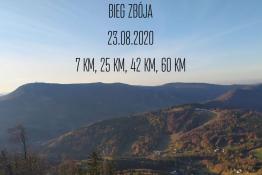 Bielsko-Biała Wydarzenie Bieg Bieg Zbója II Edycja