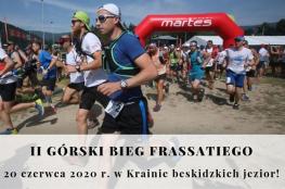 Międzybrodzie Bialskie Wydarzenie Bieg Górski Bieg Frassatiego 2020