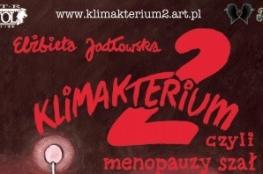 Bielsko-Biała Wydarzenie Spektakl Klimakterium 2